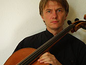 Martin Seemann, Cello