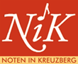 NIK Noten in Kreuzberg